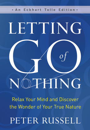 Letting Go of Nothing