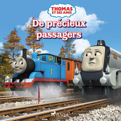 Thomas et ses amis - De précieux passagers
