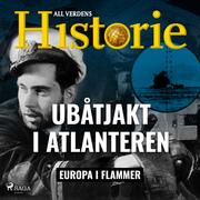 Ubåtjakt i Atlanteren