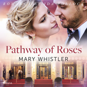Pathway of Roses