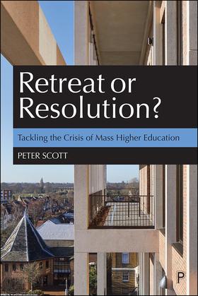 Retreat or Resolution?