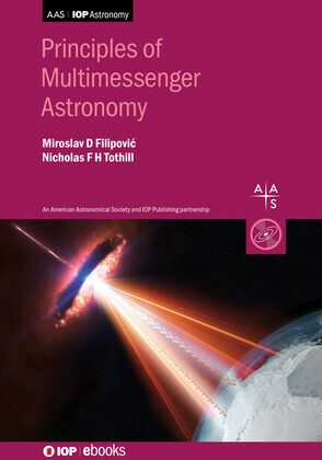 Principles of Multimessenger Astronomy