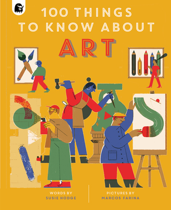 100 Things to Know About Art