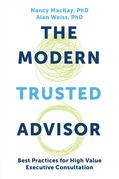The Modern Trusted Advisor