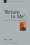 'Return To Me'