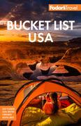 Fodor's Bucket List USA
