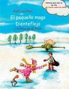 El pequeño mago Dienteflojo y la Princesa de Hielo