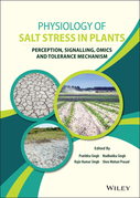 Physiology of Salt Stress in Plants