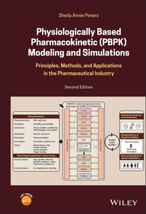 Physiologically Based Pharmacokinetic (PBPK) Modeling and Simulations