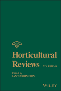 Horticultural Reviews, Volume 49