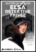 Elsa, détective privée - L'Intégrale