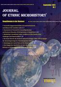Journal of Ethnic Microhistory