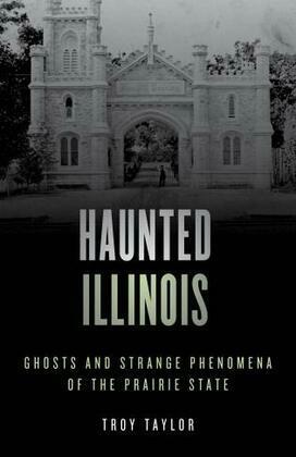 Haunted Illinois