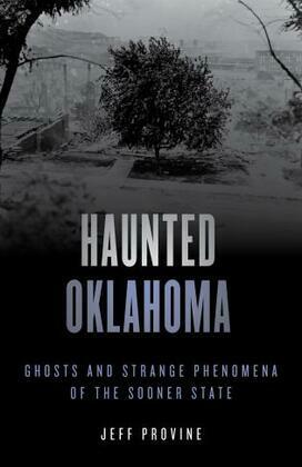Haunted Oklahoma