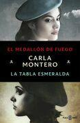 Pack Carla Montero con: El medallón de fuego | La tabla esmeralda