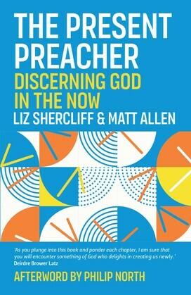 The Present Preacher