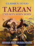 Tarzan und sein Sohn Sohn