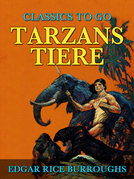 Tarzans Tiere