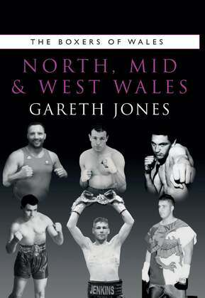 Boxers of North Mid & West Wales