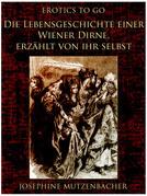 Die Lebensgeschichte einer Wiener Dirne, erzählt von ihr selbst