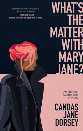 What's the Matter with Mary Jane?
