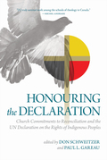 Honouring the Declaration