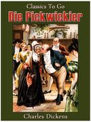 Die Pickwickier