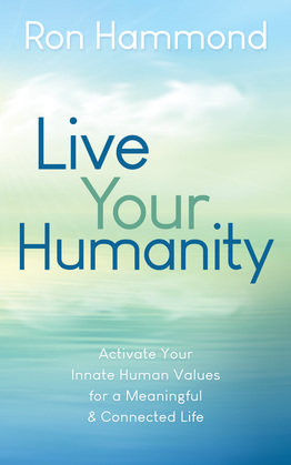 Live Your Humanity