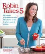 Robin Takes 5