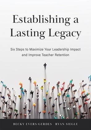 Establishing a Lasting Legacy