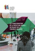 Nouvelles pratiques sociales. Vol. 32 No. 1, Printemps 2021