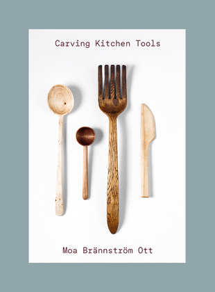 Carving Kitchen Tools