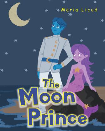 The Moon Prince