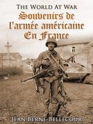 Souvenirs de l'armée américaine en France
