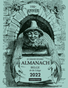 Le Grand double almanach belge, dit de Liège 2022