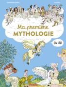 La Mythologie en BD - Ma première mythologie en BD