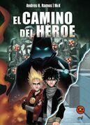 The Top Cómics. El camino del héroe