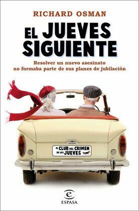 El jueves siguiente (Edición mexicana)