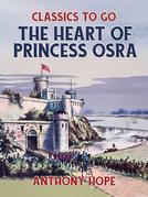The Heart of Princess Osra
