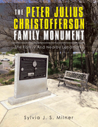 The Peter Julius Christofferson Family Monument