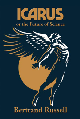 Icarus or the Future of Science
