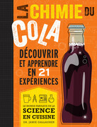 La chimie du cola