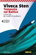 Tempesta sul Baltico