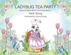 Ladybug Tea Party