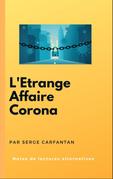 L'Étrange Affaire Corona