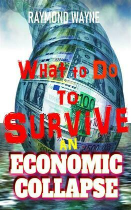 What To Do To Survive An Economic Collapse