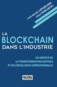 La blockchain dans l'industrie