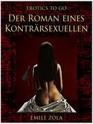 Der Roman eines Konträrsexuellen