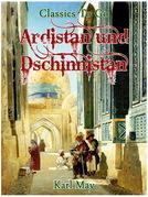 Ardistan und Dschinnistan. 1. Band
