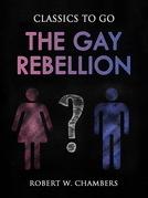 The Gay Rebellion